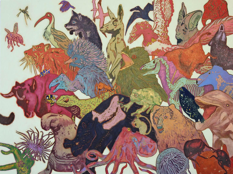 Philosophical Creatures #2